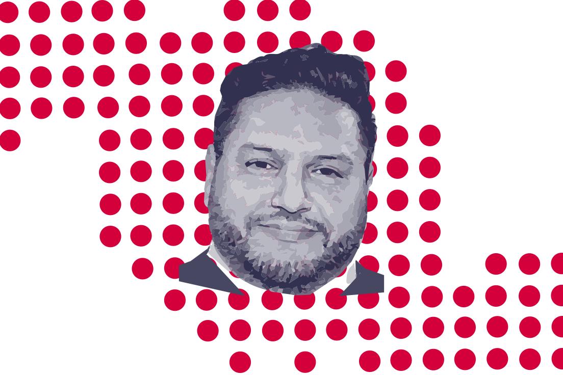 Abdel Belaroussi
